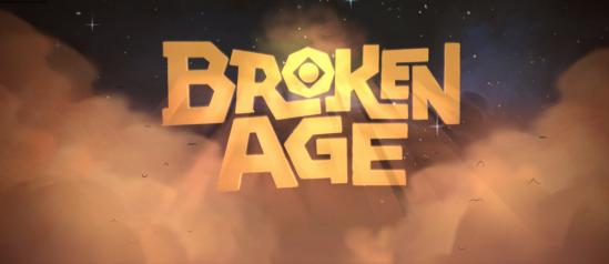 brokenage