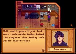 Sebas-chan <3